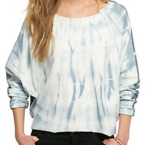 Free people east meets west size s